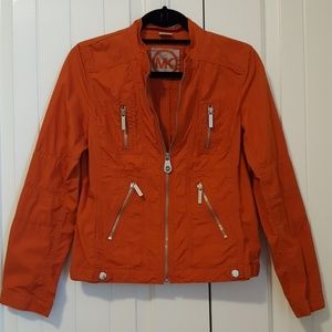 Michael Kors light/spring jacket.